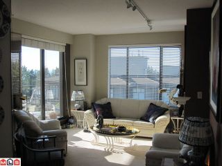 "Photo 2: 702 1581 FOSTER Street: White Rock Condo for sale in ""SUSSEX HOUSE"" (South Surrey White Rock)  : MLS®# F1202250"