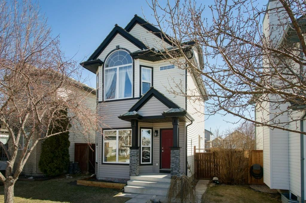 Main Photo: 26 Mt Aberdeen Link SE in Calgary: McKenzie Lake Detached for sale : MLS®# A1095540