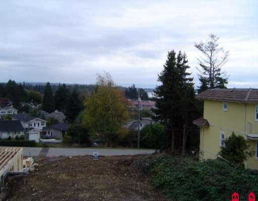 Main Photo: 947 ASH ST: White Rock Land for sale (South Surrey White Rock)  : MLS®# F2522375