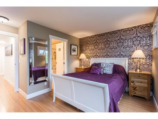 """Photo 21: 13 22865 TELOSKY Avenue in Maple Ridge: East Central Townhouse for sale in """"WINDSONG"""" : MLS®# R2610706"""