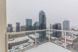 Photo 9: 2603 10226 104 Street in Edmonton: Zone 12 Condo for sale : MLS®# E4230173