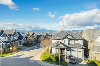 "Photo 39: 21132 80A Avenue in Langley: Willoughby Heights Condo for sale in ""Yorkson"" : MLS®# R2539472"