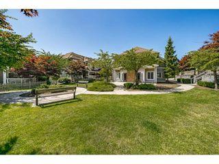 "Photo 27: 60 6852 193 Street in Surrey: Clayton Townhouse for sale in ""INDIGO"" (Cloverdale)  : MLS®# R2484180"