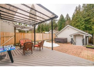Photo 2: 8771 206 Street in Langley: Walnut Grove House for sale : MLS®# R2347933
