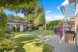 Photo 38: 1556 W 62ND Avenue in Vancouver: South Granville House for sale (Vancouver West)  : MLS®# R2606641