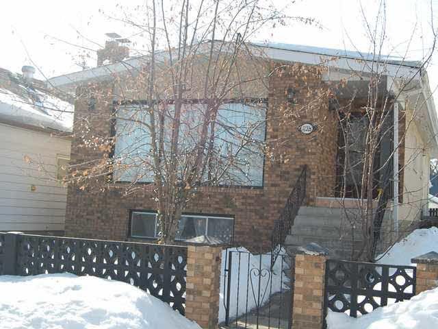 Main Photo: 11226 90 ST in Edmonton: Zone 05 House for sale : MLS®# E3331546