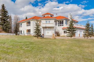 Main Photo: 30012 BURMA Road in Rural Rocky View County: Rural Rocky View MD Detached for sale : MLS®# A1032712