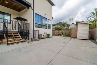 Photo 27: 2084 MEADOWS Street in Abbotsford: Abbotsford West House for sale : MLS®# R2573425