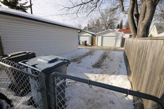 Photo 26: 981 Hector Avenue in Winnipeg: Residential for sale (1Bw)  : MLS®# 202004170