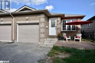 Main Photo: 27 VIOLET Street in Barrie: House for sale : MLS®# 40167215