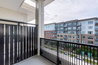 Photo 20: 409 9551 ALEXANDRA Road in Richmond: West Cambie Condo for sale : MLS®# R2461828