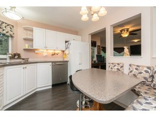 """Photo 11: 401 2435 CENTER Street in Abbotsford: Abbotsford West Condo for sale in """"Cedar Grove Place"""" : MLS®# R2231720"""
