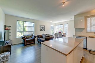 """Photo 4: 208 1152 WINDSOR Mews in Coquitlam: New Horizons Condo for sale in """"Parker House by Polygon"""" : MLS®# R2599075"""