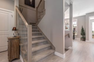 """Photo 12: 102 1392 TRAFALGAR Street in Coquitlam: Burke Mountain Townhouse for sale in """"The Towns"""" : MLS®# R2604465"""
