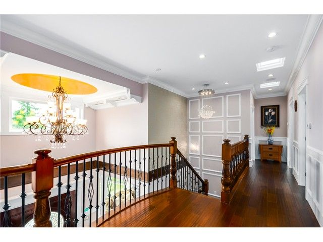 Photo 17: Photos: 4791 CLINTON ST in Burnaby: South Slope House for sale (Burnaby South)  : MLS®# V1084047
