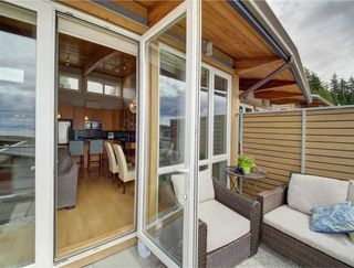 """Photo 23: 6498 WILDFLOWER Place in Sechelt: Sechelt District Townhouse for sale in """"Wakefield Beach - Second Wave"""" (Sunshine Coast)  : MLS®# R2589812"""