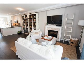 """Photo 9: 3 2845 156 Street in Surrey: Grandview Surrey Townhouse for sale in """"THE HEIGHTS by Lakewood"""" (South Surrey White Rock)  : MLS®# F1441080"""