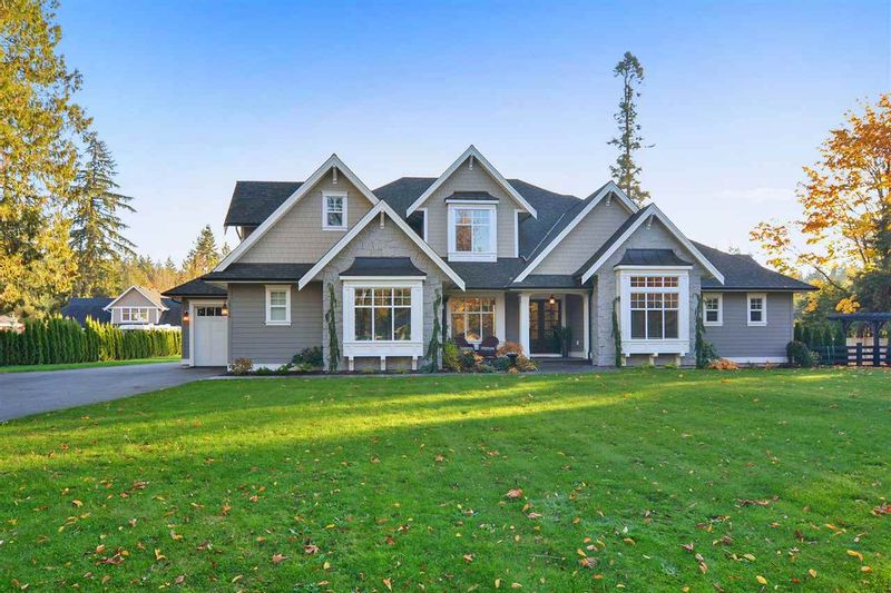 FEATURED LISTING: 23244 OLD YALE Road Langley