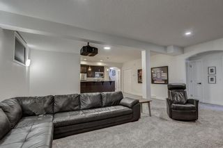 Photo 28: 33 WEST COACH Way SW in Calgary: West Springs Detached for sale : MLS®# A1053382