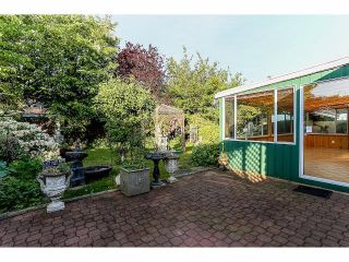 """Photo 18: 835 JACKSON Crescent in New Westminster: The Heights NW House for sale in """"MASSEY HEIGHTS"""" : MLS®# V1065914"""
