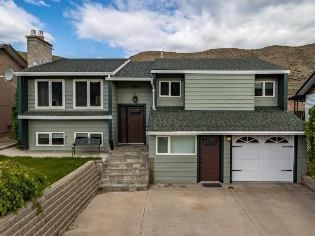 Main Photo: 559 PINE STREET: Ashcroft House for sale (South West)  : MLS®# 151077