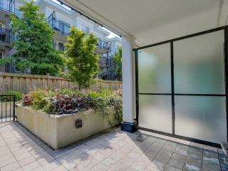 """Photo 9: 129 9333 TOMICKI Avenue in Richmond: West Cambie Condo for sale in """"OMEGA"""" : MLS®# R2075088"""