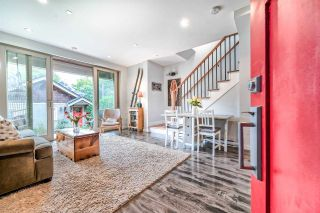 Photo 2: 1936 CHARLES Street in Vancouver: Grandview Woodland 1/2 Duplex for sale (Vancouver East)  : MLS®# R2490578