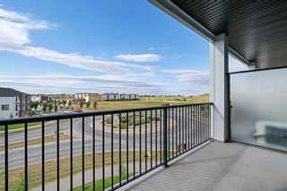 Photo 4: 303 10 Walgrove Walk SE in Calgary: Walden Apartment for sale : MLS®# A1138029