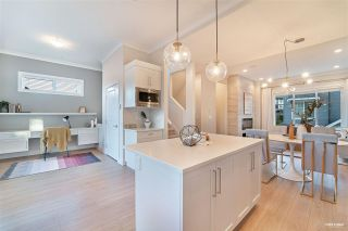 """Photo 11: 33 2855 158 Street in Surrey: Grandview Surrey Townhouse for sale in """"OLIVER"""" (South Surrey White Rock)  : MLS®# R2591769"""