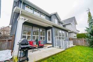 """Photo 40: 20 7891 211 Street in Langley: Willoughby Heights House for sale in """"Ascot"""" : MLS®# R2554723"""