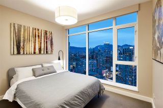 Photo 5: 3705 1372 SEYMOUR Street in Vancouver: Downtown VW Condo for sale (Vancouver West)  : MLS®# R2561262