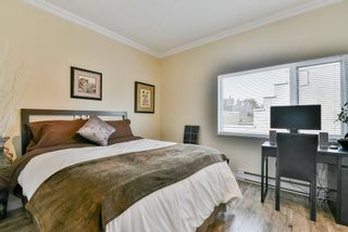 """Photo 8: 23 795 W 8TH Avenue in Vancouver: Fairview VW Townhouse for sale in """"DOVER COURT"""" (Vancouver West)  : MLS®# R2457753"""