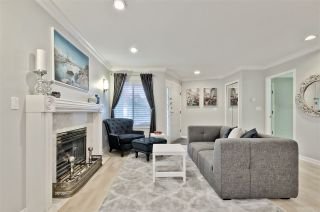 Photo 2: 115 10000 FISHER GATE in Richmond: West Cambie Townhouse for sale : MLS®# R2512144