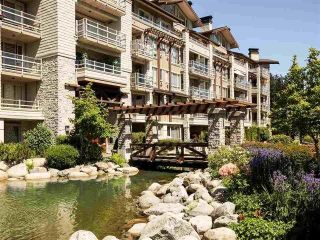 Main Photo: 514 580 RAVENWOODS DRIVE in North Vancouver: Roche Point Condo for sale : MLS®# R2310372