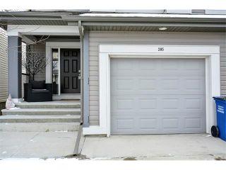 Photo 2: 285 Sunset Common: Cochrane House  : MLS®# C4101421