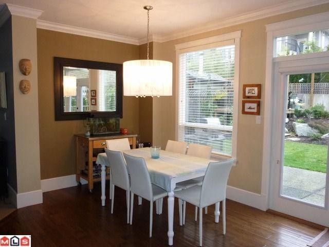 """Photo 3: Photos: 16545 BELL Road in Surrey: Cloverdale BC House for sale in """"BELL RIDGE"""" (Cloverdale)  : MLS®# F1005919"""