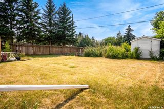 Photo 40: 513 3rd Avenue in Cudworth: Residential for sale : MLS®# SK863670