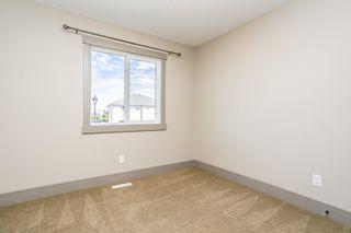 Photo 18: 17612 8 Avenue in Edmonton: Zone 56 House Half Duplex for sale : MLS®# E4261664
