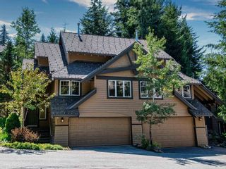 """Photo 20: 18 2641 WHISTLER Road in Whistler: Nordic Townhouse for sale in """"Powderwood"""" : MLS®# R2606154"""