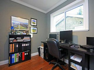 """Photo 18: 1128 TALL TREE Lane in North Vancouver: Canyon Heights NV House for sale in """"CANYON HEIGHTS"""" : MLS®# V1043343"""