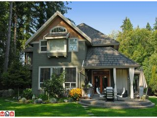 """Photo 10: 14160 33RD Avenue in Surrey: Elgin Chantrell House for sale in """"Estates at Elgin Creek"""" (South Surrey White Rock)  : MLS®# F1123079"""