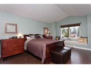"""Photo 6: 3 3405 PLATEAU Boulevard in Coquitlam: Westwood Plateau Townhouse for sale in """"PINNACLE RIDGE"""" : MLS®# V932727"""
