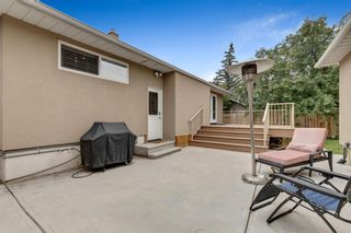 Photo 31: 79 Warwick Drive SW in Calgary: Westgate Detached for sale : MLS®# A1131480