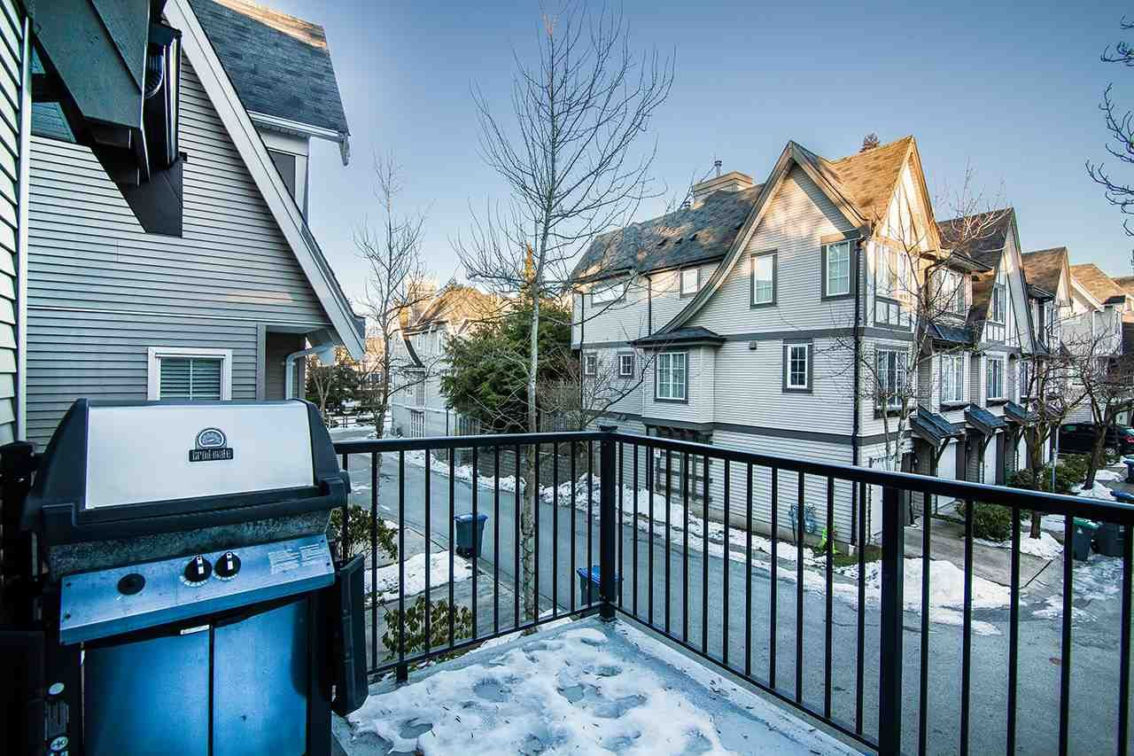 """Photo 14: Photos: 83 12778 66 Avenue in Surrey: West Newton Townhouse for sale in """"Hathaway Village"""" : MLS®# R2130241"""