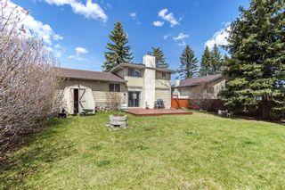Photo 30: 3016 Oakwood Drive SW in Calgary: Oakridge Detached for sale : MLS®# A1107232