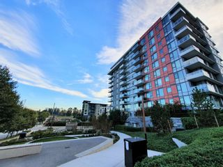 Photo 1: 710 3281 E Kent Avenue North in Vancouver: Condo for sale (Vancouver East)  : MLS®# R2619770
