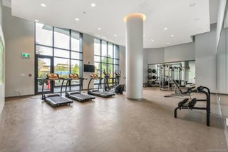 """Photo 22: 2703 6638 DUNBLANE Avenue in Burnaby: Metrotown Condo for sale in """"Midori"""" (Burnaby South)  : MLS®# R2581588"""