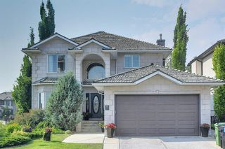 Main Photo: 25 Arbour Vista Road NW in Calgary: Arbour Lake Detached for sale : MLS®# A1132343