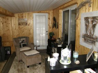 Photo 8: 12 62010 FLOOD HOPE Road in Hope: Hope Center Manufactured Home for sale : MLS®# R2556041
