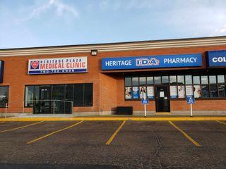 Photo 48: 214 10915 21 Avenue in Edmonton: Zone 16 Condo for sale : MLS®# E4247725